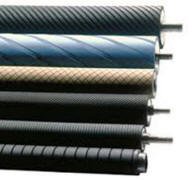 Industrial Roller Compounds